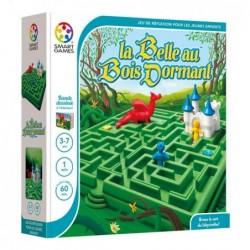 La Belle au bois dormant Deluxe un jeu Smart Games