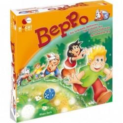 Beppo - La course turbulente un jeu Huch & Friends