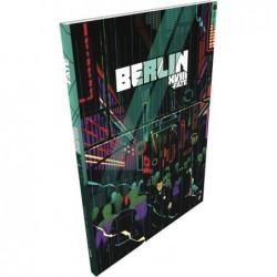 Berlin XVIII un jeu 500 nuances de geek