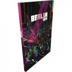 Berlin XVIII : PBTA un jeu 500 nuances de geek