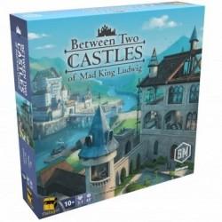 Between two castles of Mad King Ludwig un jeu Matagot