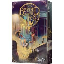 Beyond baker street un jeu Z-Man Games