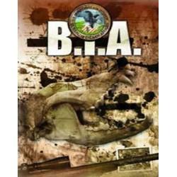 Bureau of Indian Affairs - B.I.A. un jeu Les XII singes