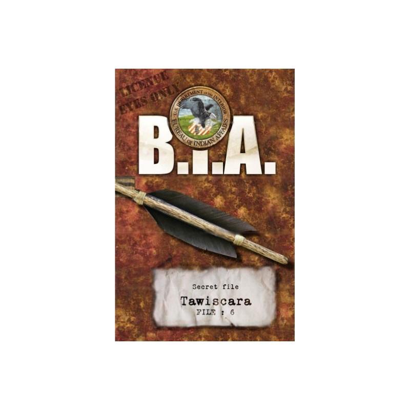 Bia : Tawiscara un jeu Les XII singes