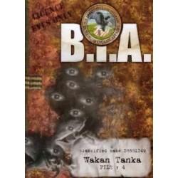 B.I.A. Wakan Tanka un jeu Les XII singes