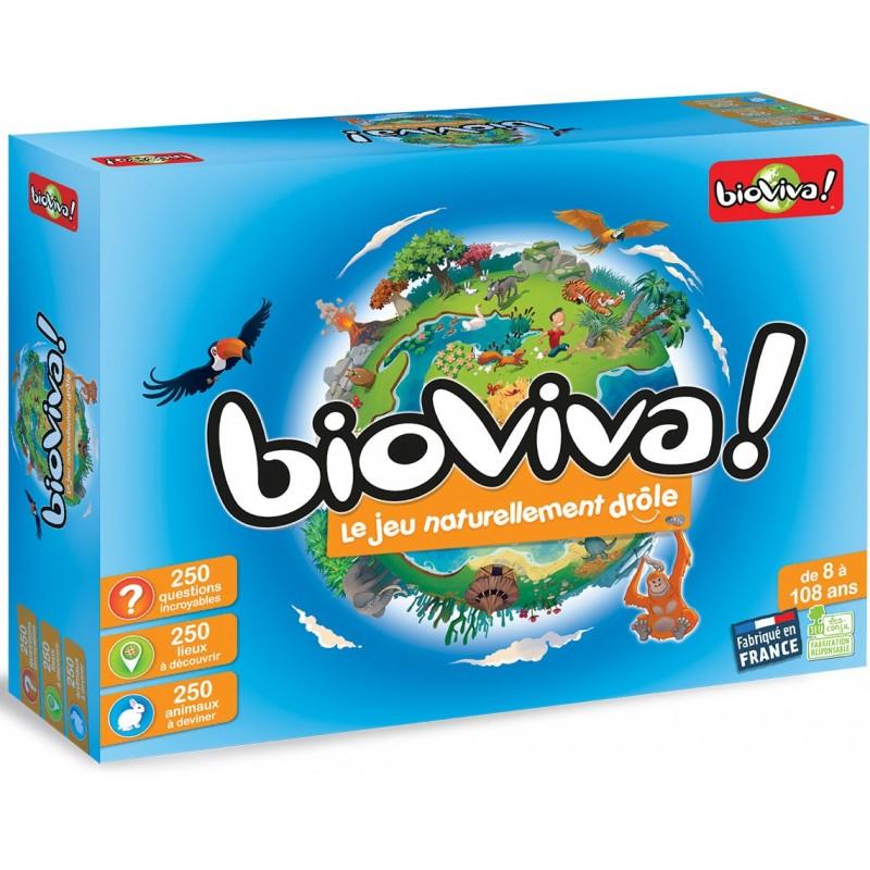 Bioviva un jeu Bioviva