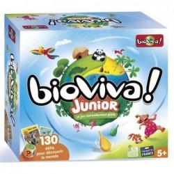 Bioviva Junior un jeu Bioviva