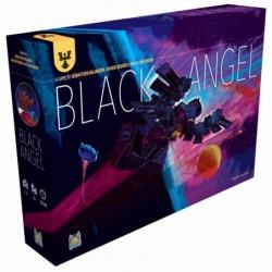 Black Angel un jeu Pearl Games