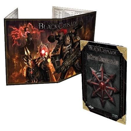Black Crusade : Kit du meneur de jeu un jeu Edge