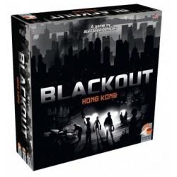 Blackout Hong Kong un jeu Eggertspiele