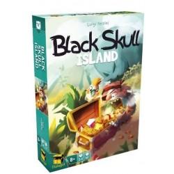 Black Skull Island un jeu Matagot