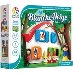 Blanche-Neige Deluxe un jeu Smart Games