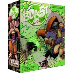 Bla5t (Blast) Extinction un jeu