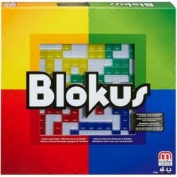 Blokus un jeu Mattel