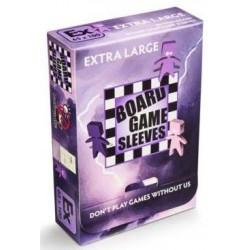 Protège-cartes Antireflet Extra Large (65x100) un jeu Arcane Tinmen