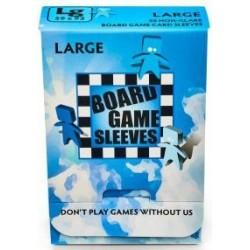 Protège-cartes Antireflet Large (59x92) un jeu Arcane Tinmen