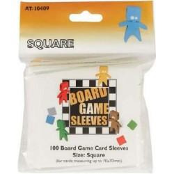 Board Game Sleeves - Square 70x70 un jeu Arcane Tinmen