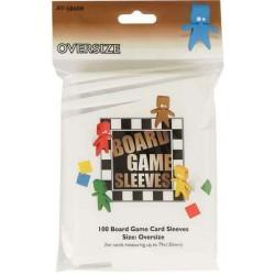 Board Game Sleeves - Oversize 79x120 un jeu Arcane Tinmen