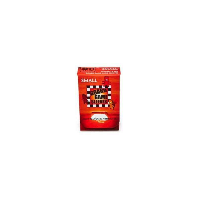 Protège-cartes Antireflet (44x68) un jeu Arcane Tinmen