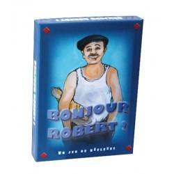 Bonjour Robert un jeu Jeux FK
