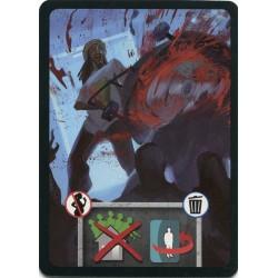 City of horror - Carte bonus Tondeuse un jeu Repos Prod