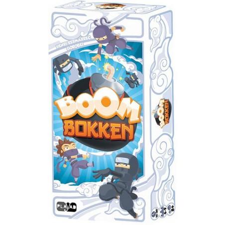 Boom Bokken un jeu Playad games