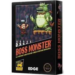 Boss monster un jeu Edge
