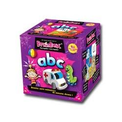 BrainBox abc un jeu The green Board Game co