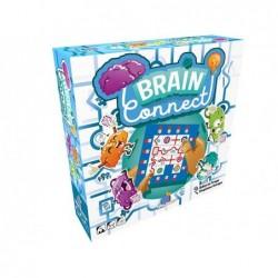 Brain connect un jeu Blue orange