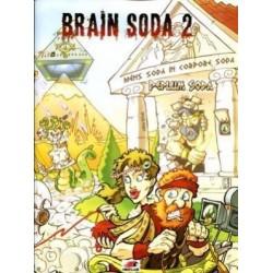 Brain Soda 2 - Peplum Soda un jeu Oriflam