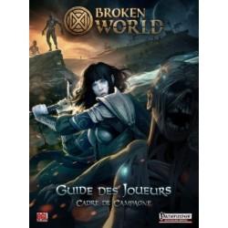 Broken World - Guide des joueurs un jeu Hexagonal