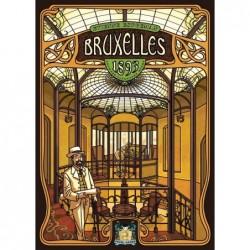 Bruxelles 1893 un jeu Pearl Games