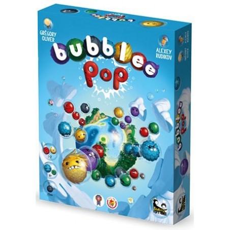 Bubblee Pop un jeu Bankiiiz Editions