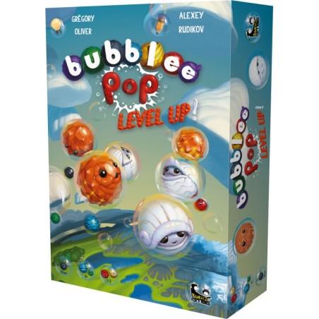 Bubblee Pop - Extension un jeu Bankiiiz Editions