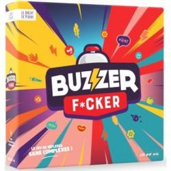 Buzzer F*cker un jeu Le droit de perdre