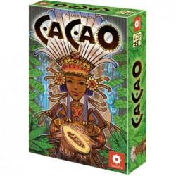 Cacao un jeu Filosofia