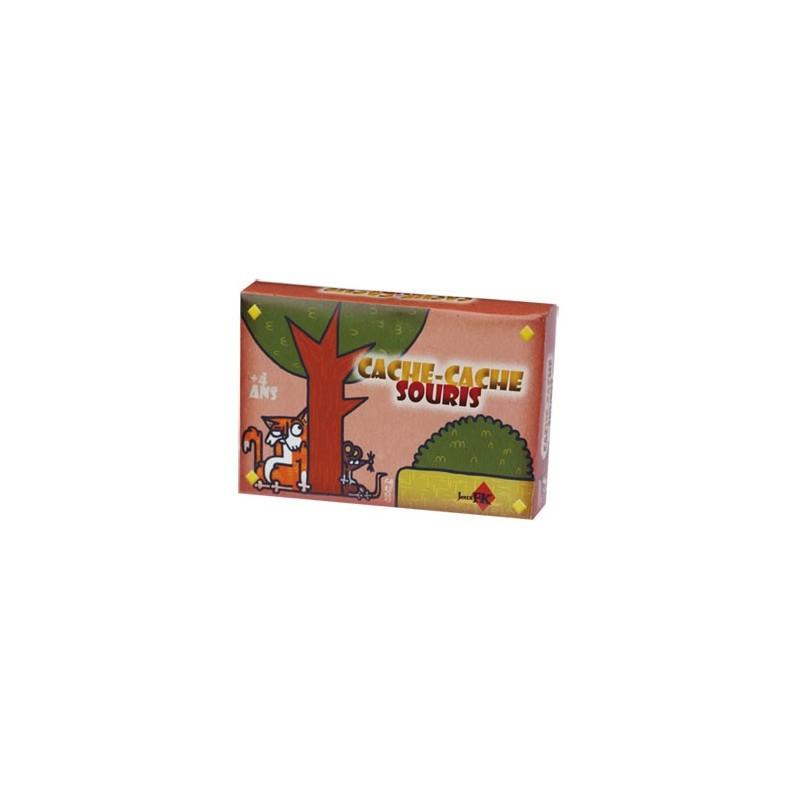 Cache-cache souris un jeu Jeux FK