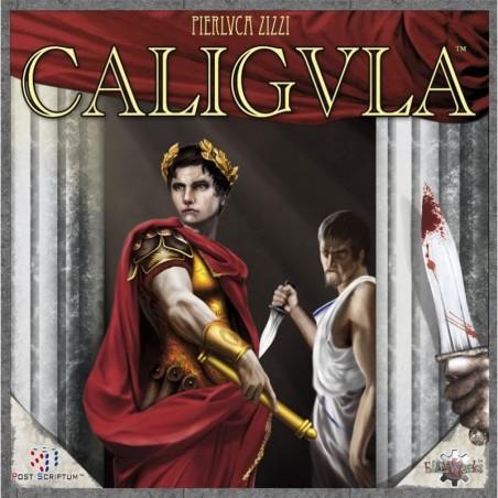 Caligula un jeu Autre