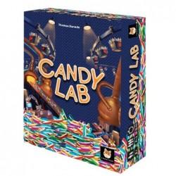 Candy lab un jeu