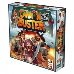 Cannon Buster (anciennement Koryo) un jeu Pixie Games