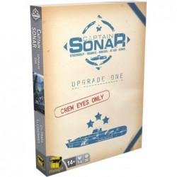 Captain Sonar Upgrade One un jeu Matagot