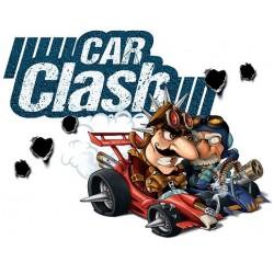 Car Clash un jeu Les Jeux du Lac
