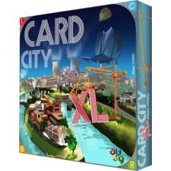 Card City XL un jeu