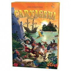 Cartagena un jeu Oya