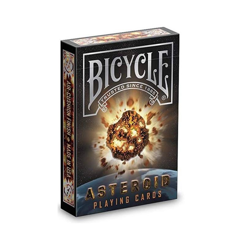 Cartes Bicycle Asteroid un jeu Bicycle