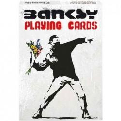 Jeu de cartes - Bansky un jeu Piatnik