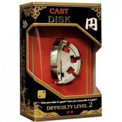 Cast Disk un jeu Hanayama