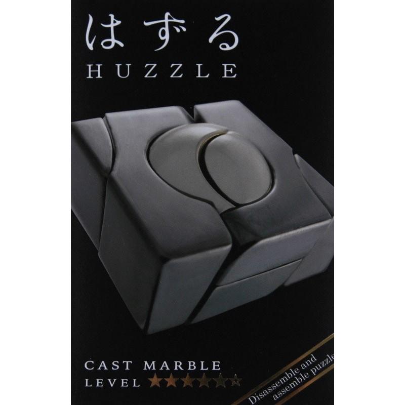 Cast Marble un jeu Hanayama