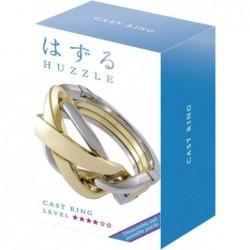 Cast Ring un jeu Hanayama
