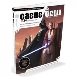 Casus Belli n∞24 un jeu Casus Belli